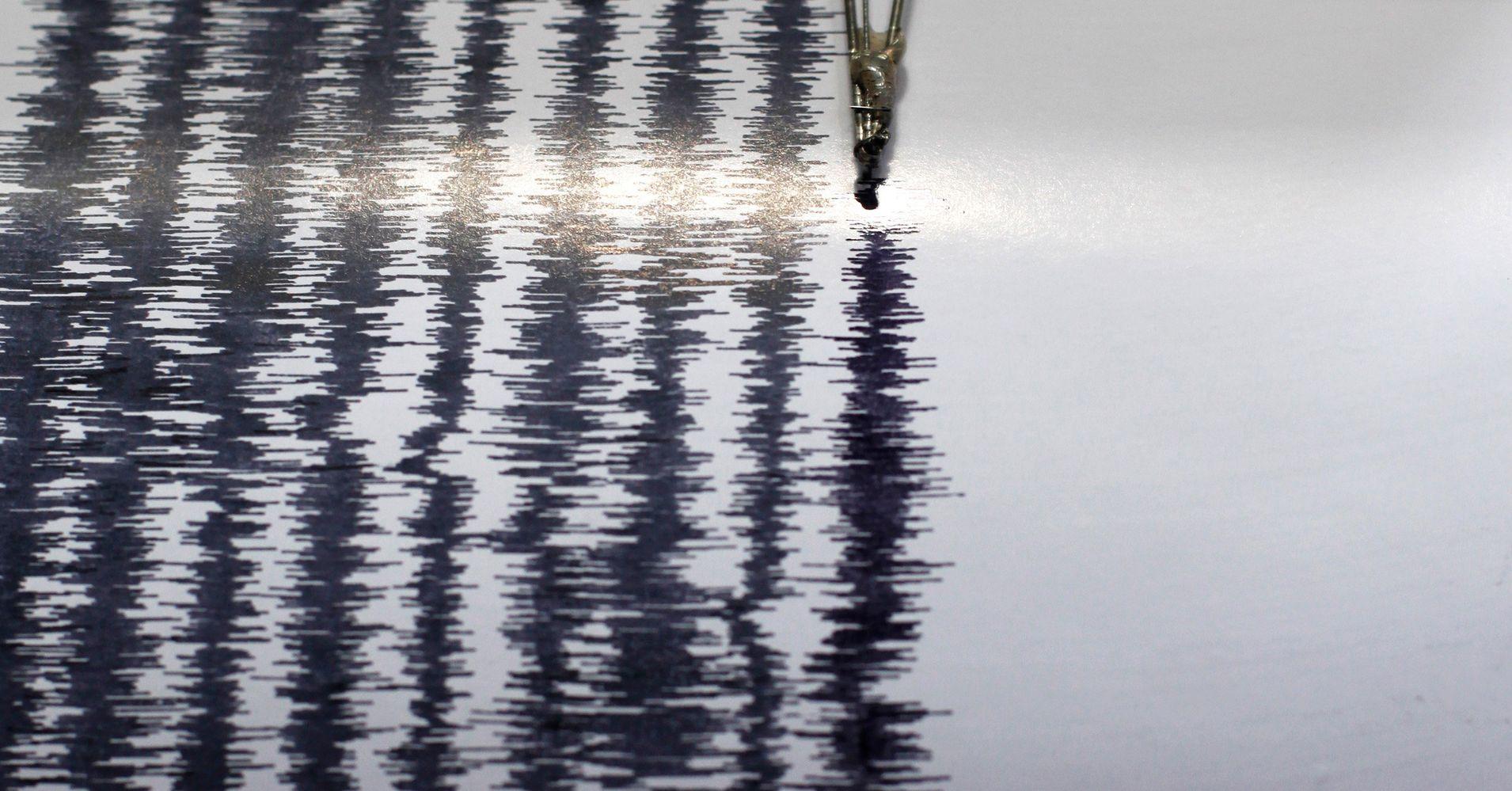 Magnitude 6.7 Quake Hits Off Turkey's Coast