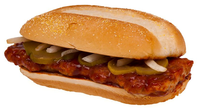 The McRib: Hate to love it or love to hate it?