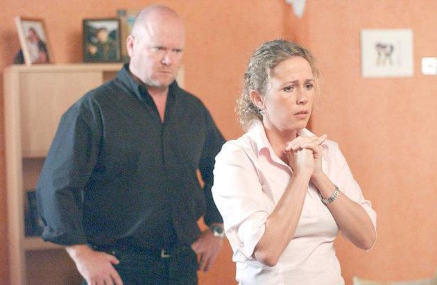 'EastEnders' Spoiler! Is Lisa Fowler On Her Way Back To Albert