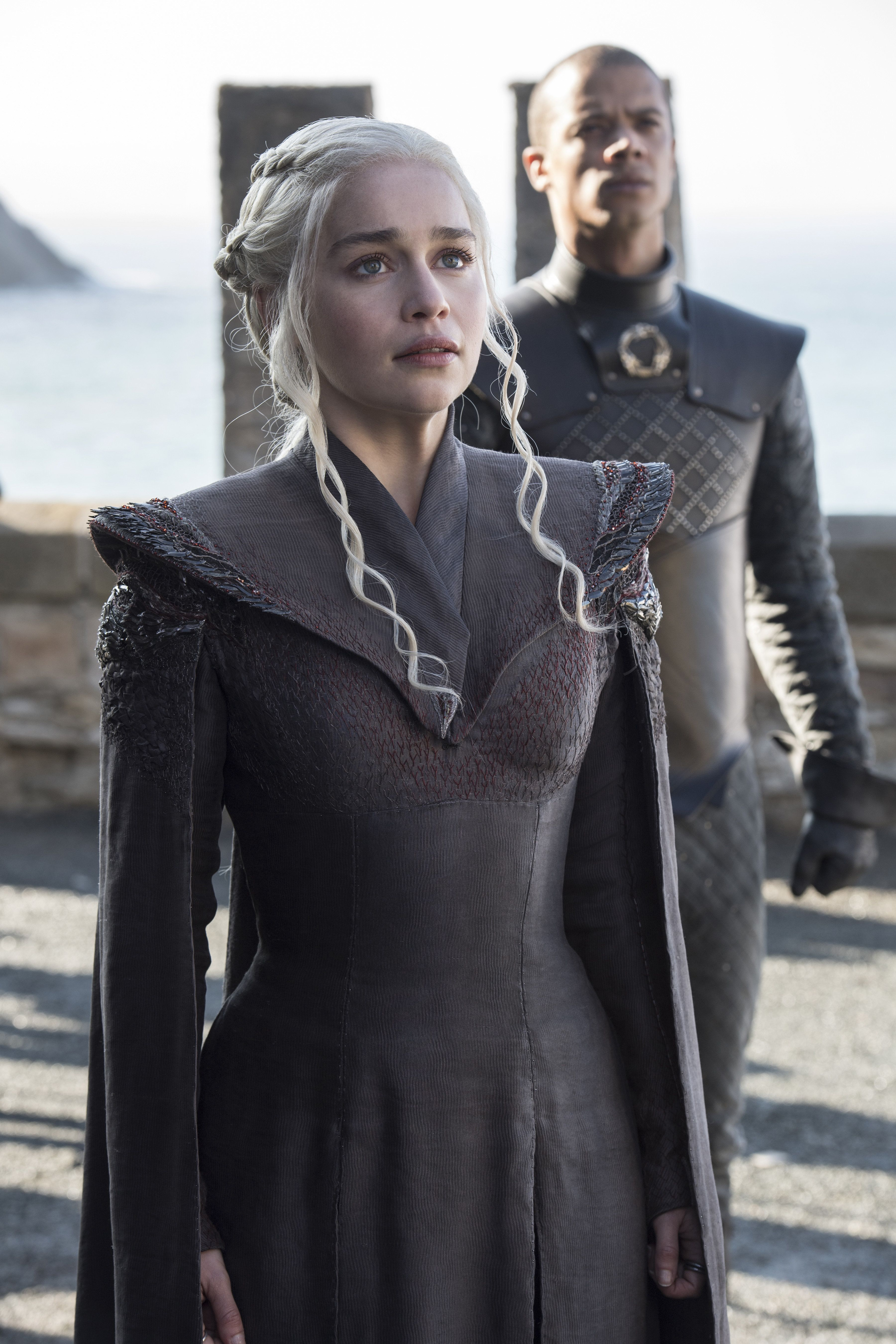 'Game Of Thrones' Sets Up The Moment You've Been Waiting