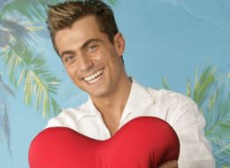 Original 'Love Island' Star Paul Danan Is Set For Another Reality TV Stint