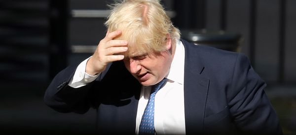 Hundreds Of People To Descend On Boris Johnson's Constituency To Try To Unseat Him