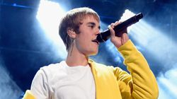 Sorry? Justin Bieber Is Banned From Performing In