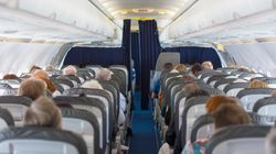 These Are The Most Annoying Things Passengers Do On