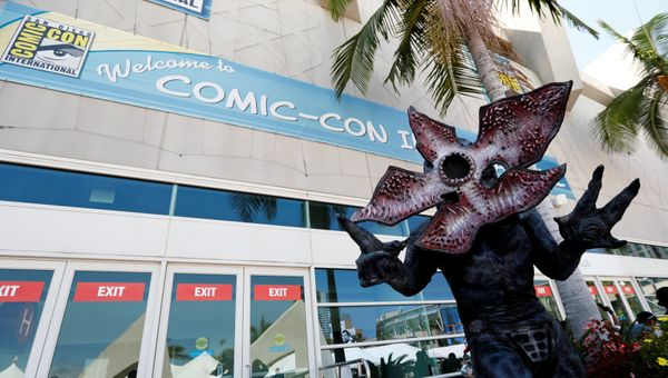 The Only Comic-Con Costume Gallery You'll Ever Need (This Year, Anyway)