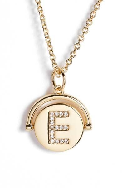 """<a href=""""http://shop.nordstrom.com/s/lulu-dk-love-letters-spinning-initial-necklace/4633967?origin=category-personalizedsort&"""