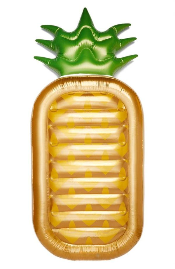 """<a href=""""http://shop.nordstrom.com/s/sunnylife-inflatable-pineapple-pool-float/4623203?origin=category-personalizedsort&f"""