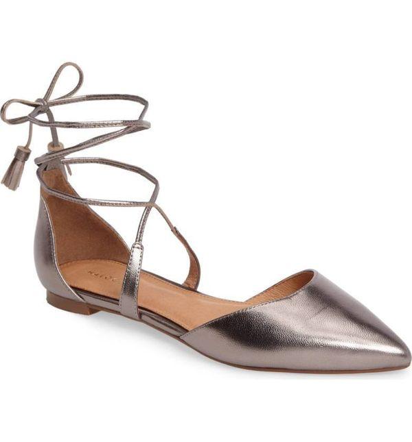 "<a href=""http://shop.nordstrom.com/s/halogen-oliver-ankle-wrap-flat-women/4675564?origin=category-personalizedsort&fashio"