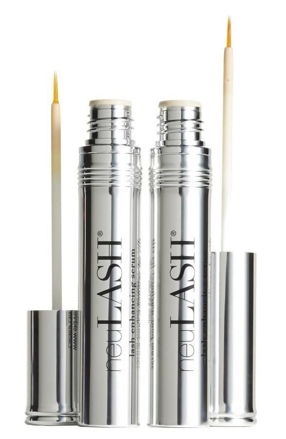 "Apply nightly to the base of lashes to help strengthen the appearance of lashes in just 30 days. <a href=""http://shop.nordstr"