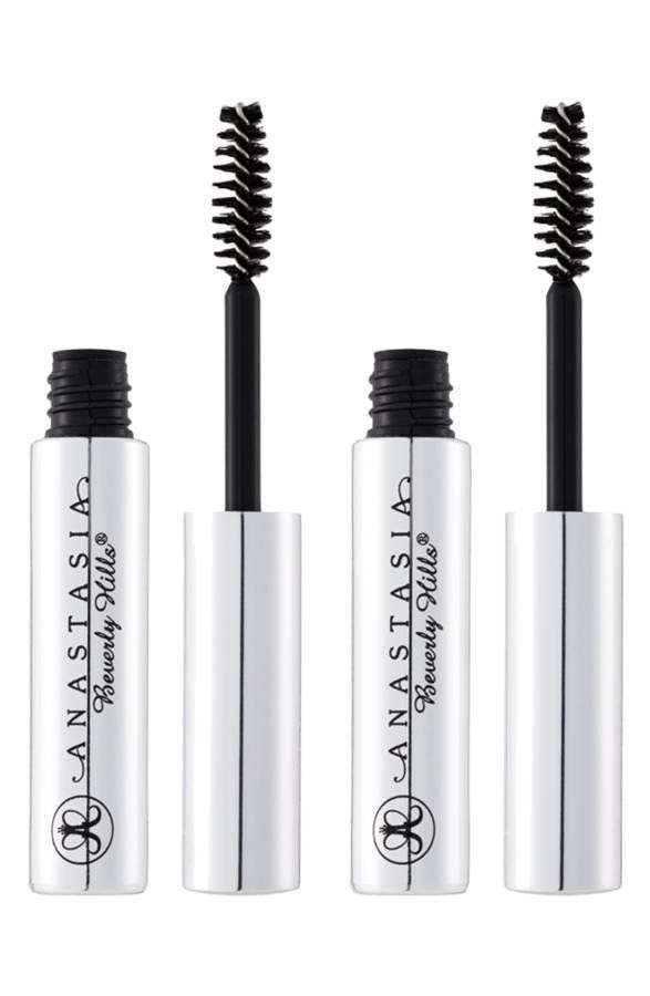 """A clear lightweight gel that sets brows for a polished look. <a href=""""http://shop.nordstrom.com/s/anastasia-beverly-hills-cle"""