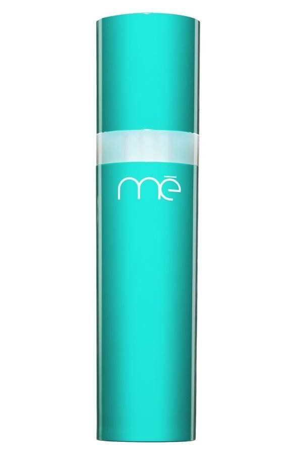 Its blue LED light works on the surface of your skin to destroy acne bacteria while the sonic vibration works to increase mic