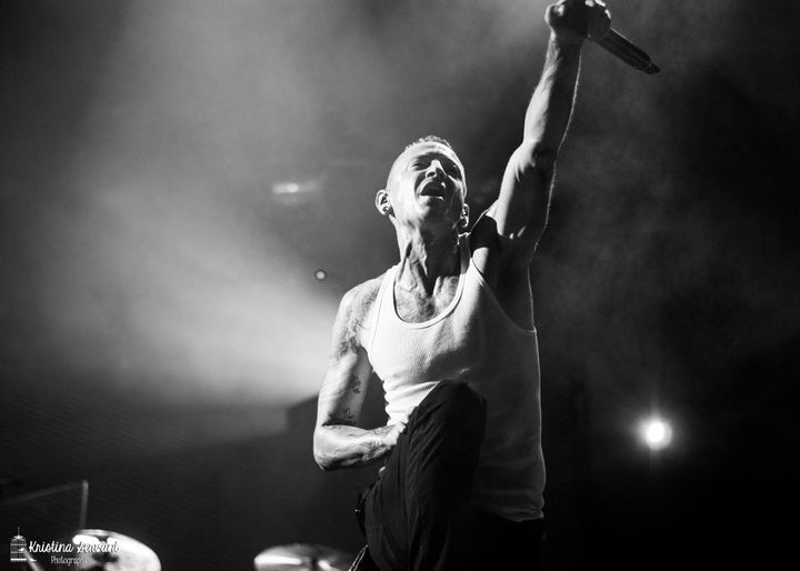 Linkin Park Tour  Review