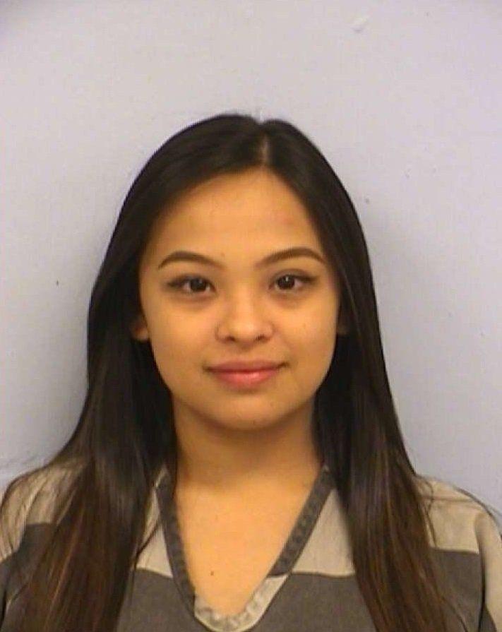 Seline Lizbeth Ayala faces federal drug trafficking charges.