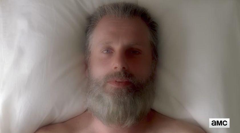 It Seems 'The Walking Dead' Season 8 Trailer Just Trolled