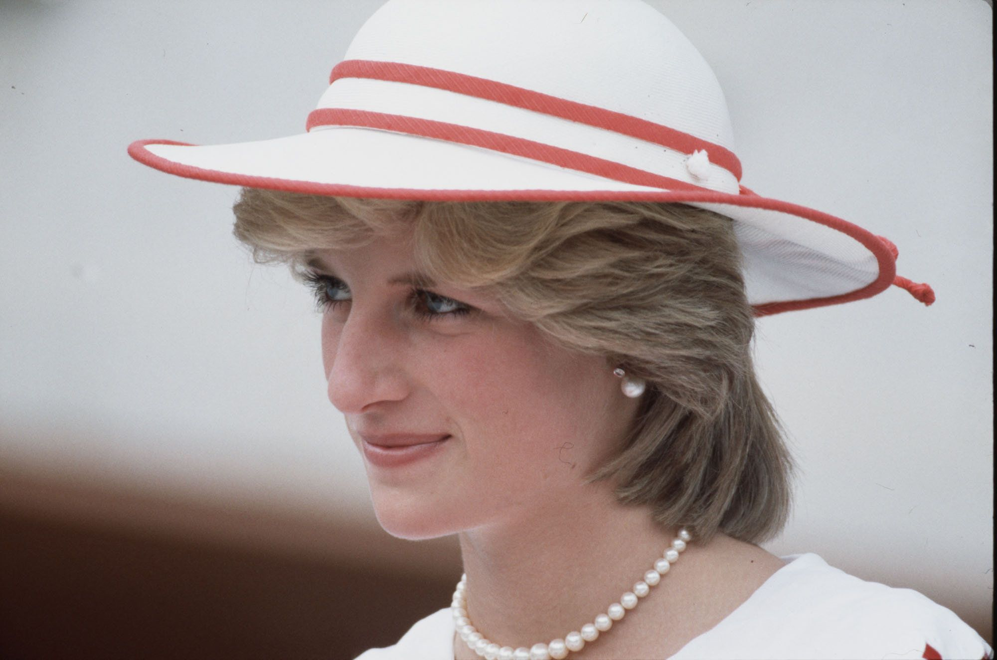 TORONTO, ON: Royal Tour 1983 Canada, Prince Charles and Princess Diana. Photo taken by Boris Spremo.        (Boris Spremo/Toronto Star via Getty Images)