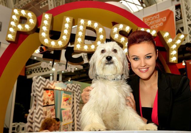 Pudsey the dog from Britain's Got Talent is dead