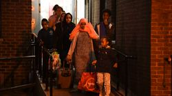 U.K: Chalcots Estate Residents Return After Evacuation Over Fire Safety