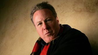 PARK CITY, UT - JANUARY 21:  Actor John Heard poses for a portrait at the Getty Images Portrait Studio during the 2006 Sundance Film Festival on January 20, 2006 in Park City, Utah.  (Photo by Mark Mainz/Getty Images)