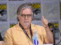 'Simpsons' Creator Matt