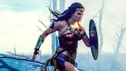 CONFIRMED: A 'Wonder Woman' Sequel Is On Its