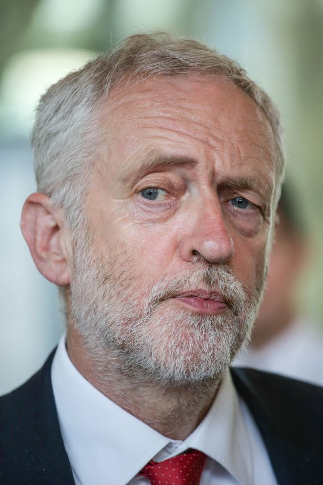 Jeremy Corbyn has continued to insist his party never promised to completely write off student