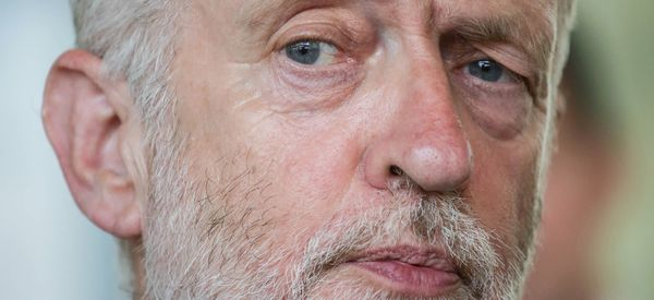 Jeremy Corbyn Insists Labour Never Promised To Wipe Historic Student Debt