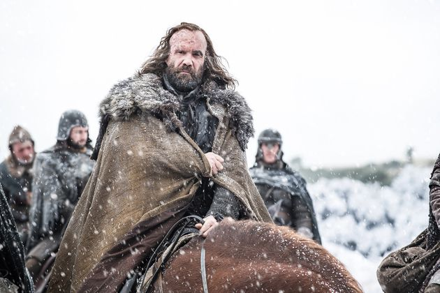 'Game Of Thrones' Opening Credits May Have Revealed Secret Twist About The White
