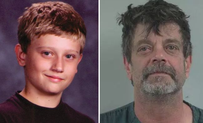 Dylan Redwine's father, Mark Redwine, was arrested Saturday and charged with second-degree murder in the teen's 2012 death.