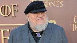 George R.R. Martin Says To Expect A New Book (Or Two) In