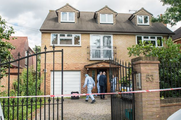 Two men in court over woman's murder in Kingston