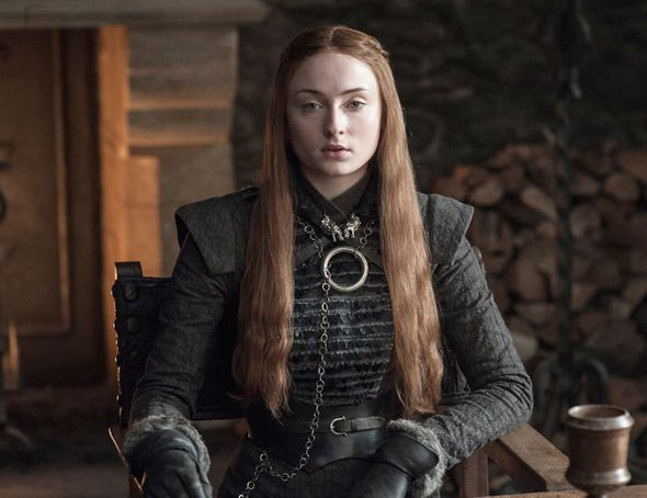 Who Run The World? Girls In 'Game Of Thrones' Season