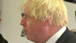 Boris Johnson Compares Traditional Māori Greeting To A