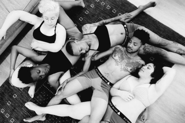 Pyramid Seven Has Created 'Underwear For Periods, Not Gender', And We're Here For
