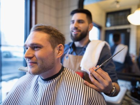 Samaritans Teams Up With Hairdressers To Highlight The Life-Saving Power Of Listening