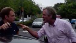 David Attenborough's Producer Tells Man 'Get Ready To Die' In Bizarre