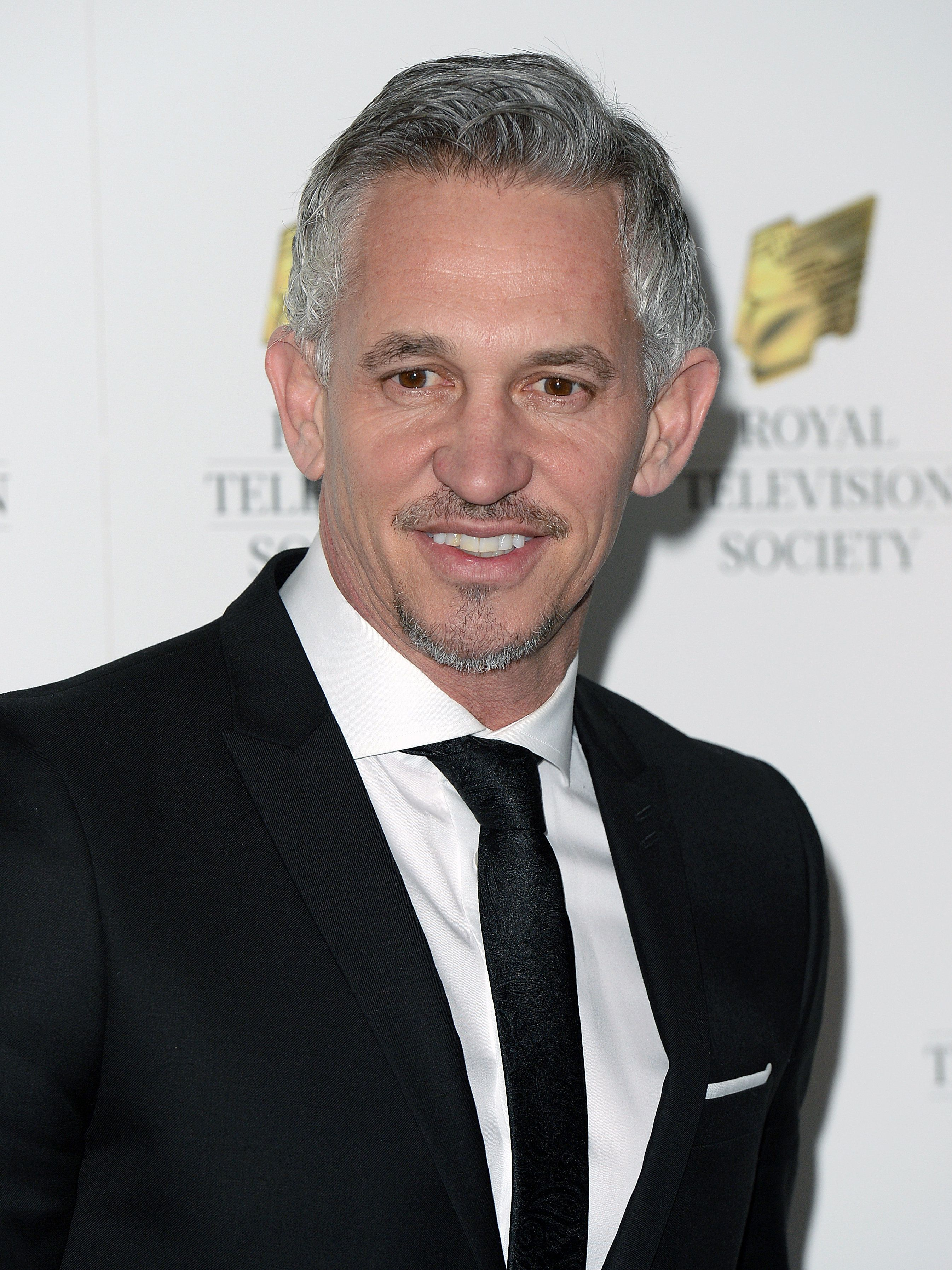 Gary Lineker voiced his support for the BBC's female