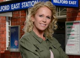 Returning 'EastEnders' Actress Lucy Benjamin Promises 'Fireworks' Following Lisa Fowler's Comeback
