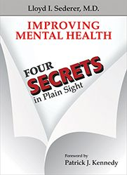 Improving Mental Health: 4 Secrets in Plain Sight