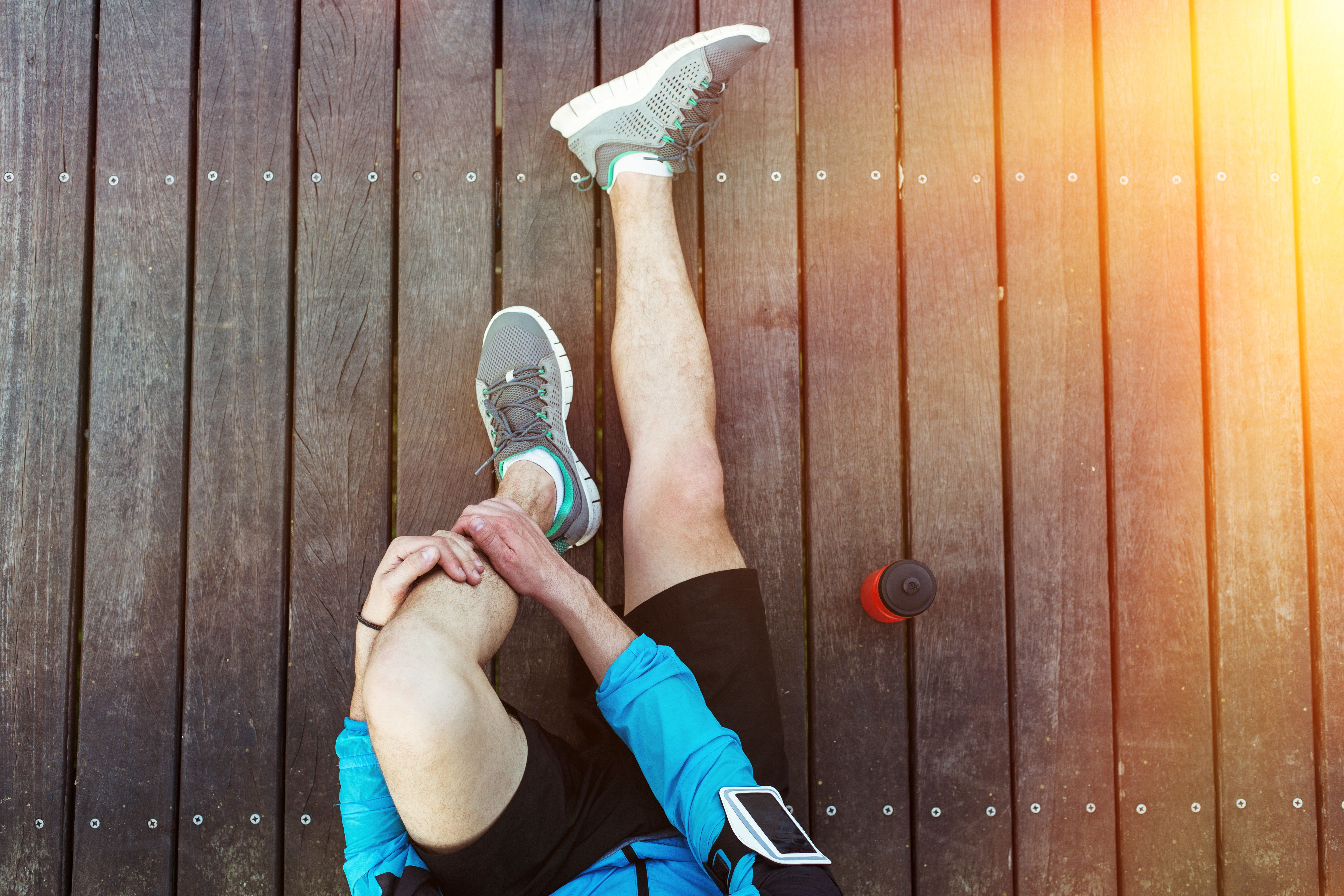 Exercising In The Heat May Not Be Helping You Get