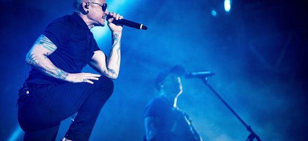 Linkin Park Release First Statement Since Chester Bennington's Death