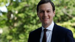 Jared Kushner Speaks After Closed-Door Questioning In Russia