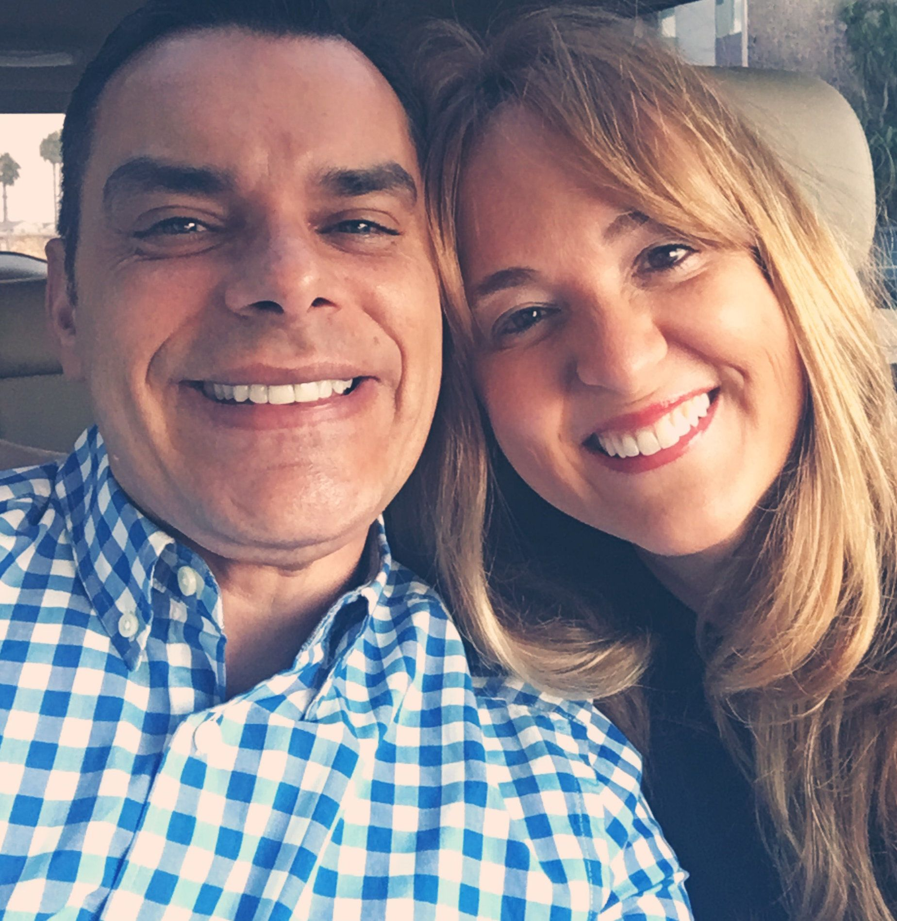 After three failed in-vitro fertilization treatments and a stalled adoption application, Rey Funes and Paula Campos plan to h