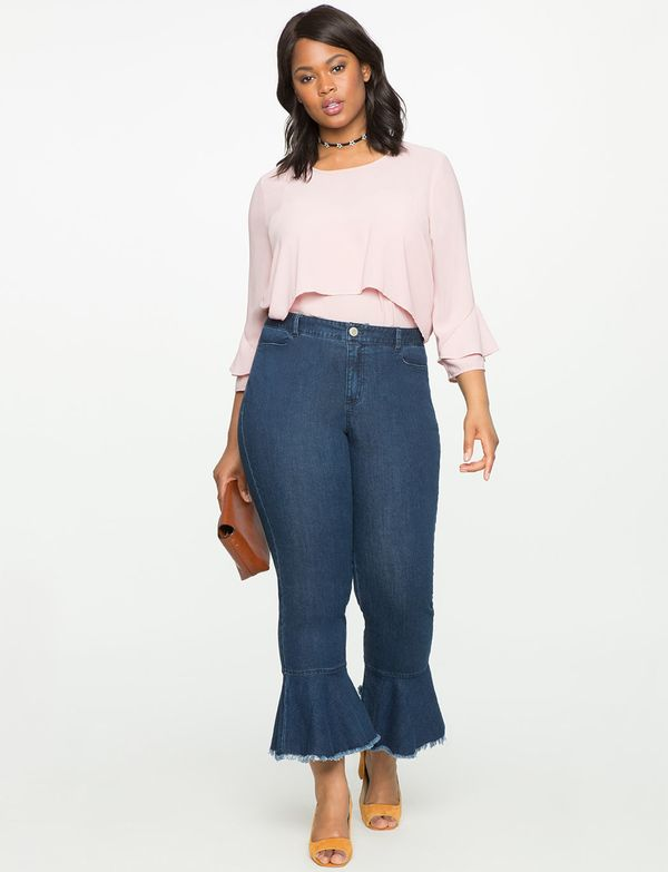 17 Sites For Plus-Size Jeans And Shorts That Are Stylish And ...