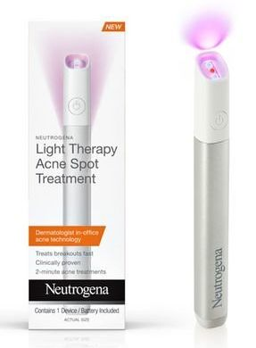 Dermatologists Explain How Light Therapy Works To Treat