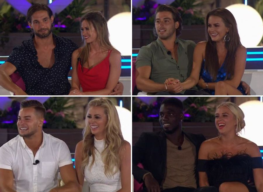 We Finally Have Our 'Love Island' 2017