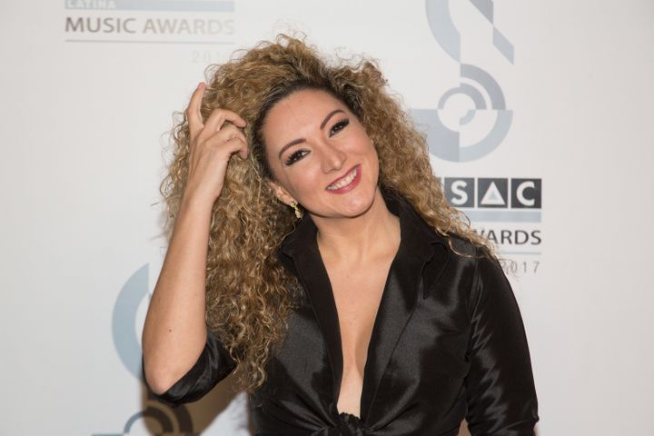 "Erika Ender, the woman behind ""Despacito."""