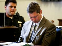 Cincinnati Judge Drops Charges Against Officer Who Killed Motorist Samuel DuBose