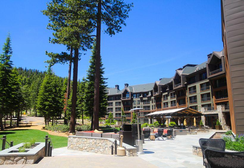 Manzanita at Ritz-Carlton Lake Tahoe