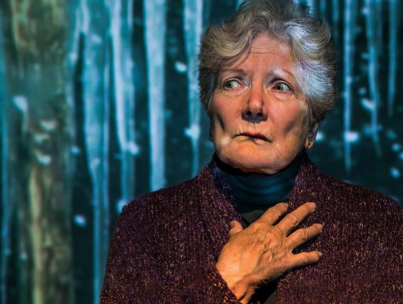Phoebe Moyer stars as Annis in <strong><em>Winter</em></strong>