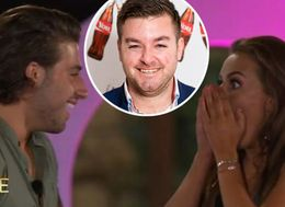 The Last Leg's Alex Brooker Brutally Summed Up The Pain Of 'Love Island' Ending With This Tweet